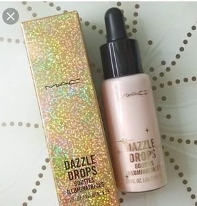 NEW MAC DAZZLE DROPS GOUTTES ILLUMINATRICES